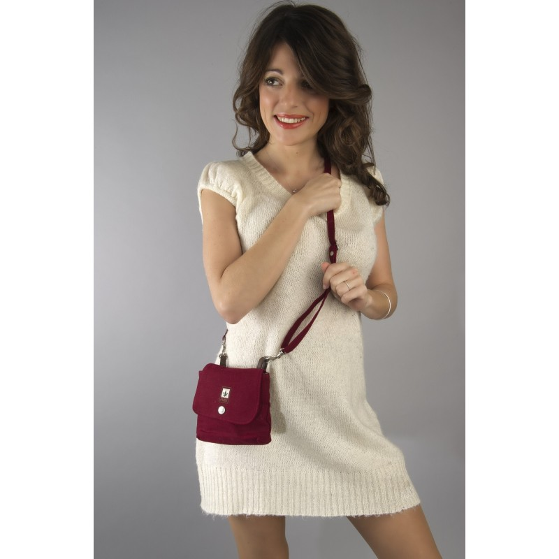 SAC BANDOULIERE ET TAILLE