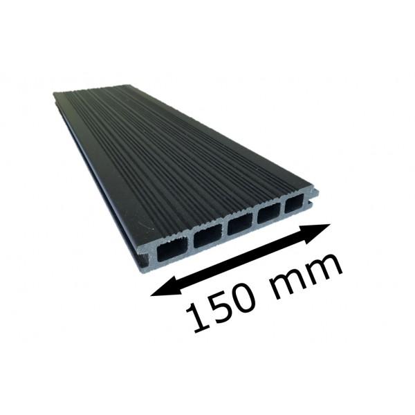 Lames de terrasse composite chanvre C.PRO