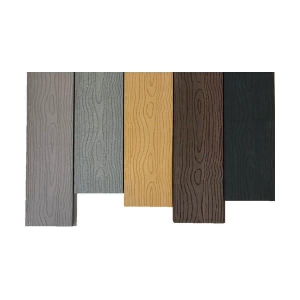 Lames de terrasse composite chanvre P.Design
