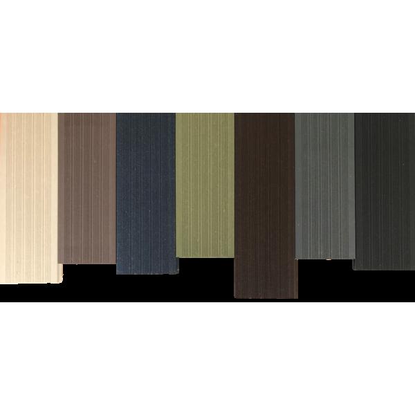 Lames de terrasse composite chanvre N.PRO