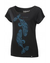 LADIES SEA SHEPHERD CLASSIC T-SHIRT