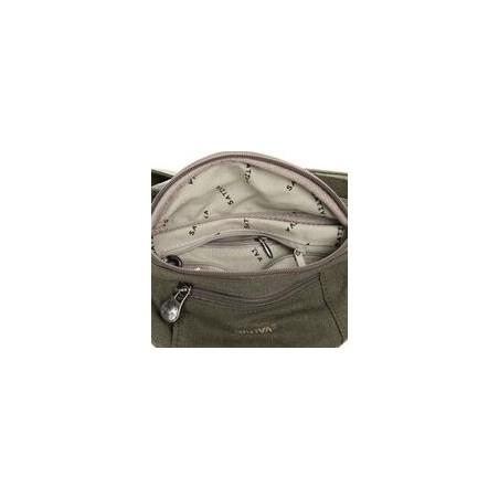 sac ceinture, banane plate, pour voyage en hanvre et coton bio