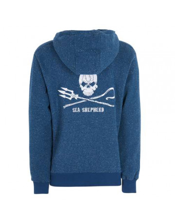 Sweat Zippé Zippé Shepherd Zippé Sea Sea Shepherd Sweat Sweat AjLc34Rq5S