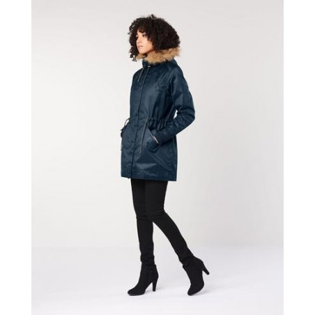 PARKA LIGHT NORDIC