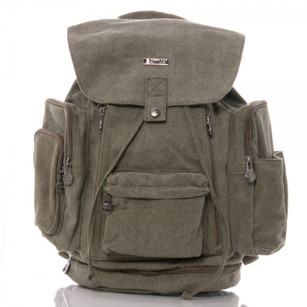 MULTI-BAG BACKPACK