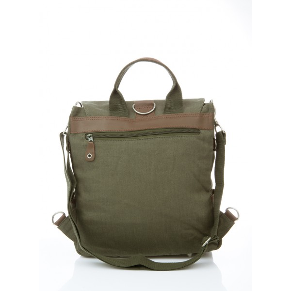 BANDOULIERE BAG AND BACK