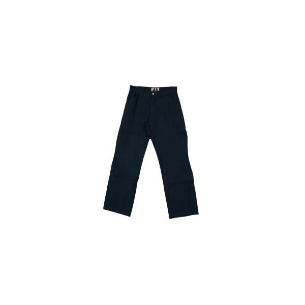 HEMP AND ORGANIC COTTON PANTS