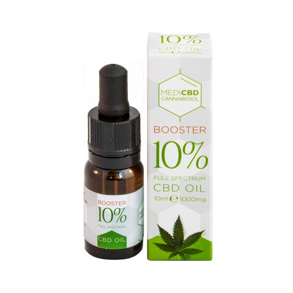 copy of CBD Care Oil